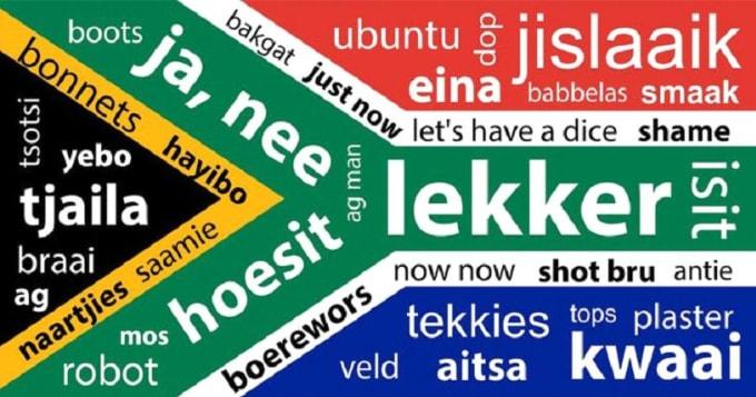 Afrikaans Document Translation Services