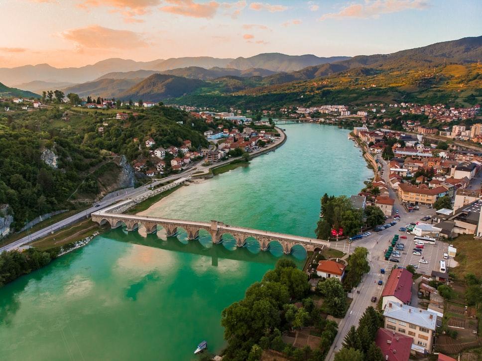 Bosnian Translation Services