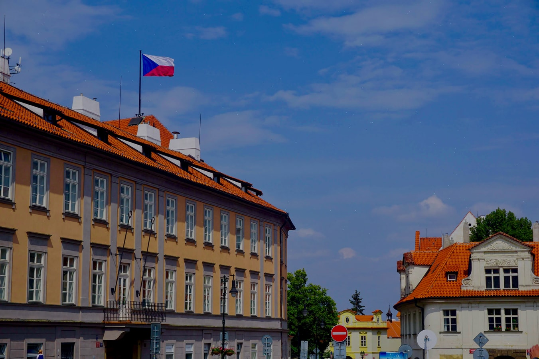 Czech Document Translation