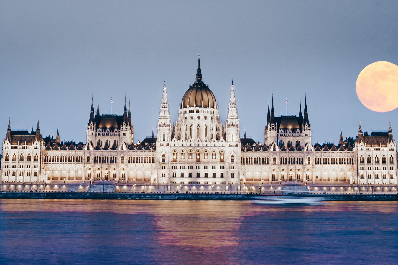 Hungarian Document Translations