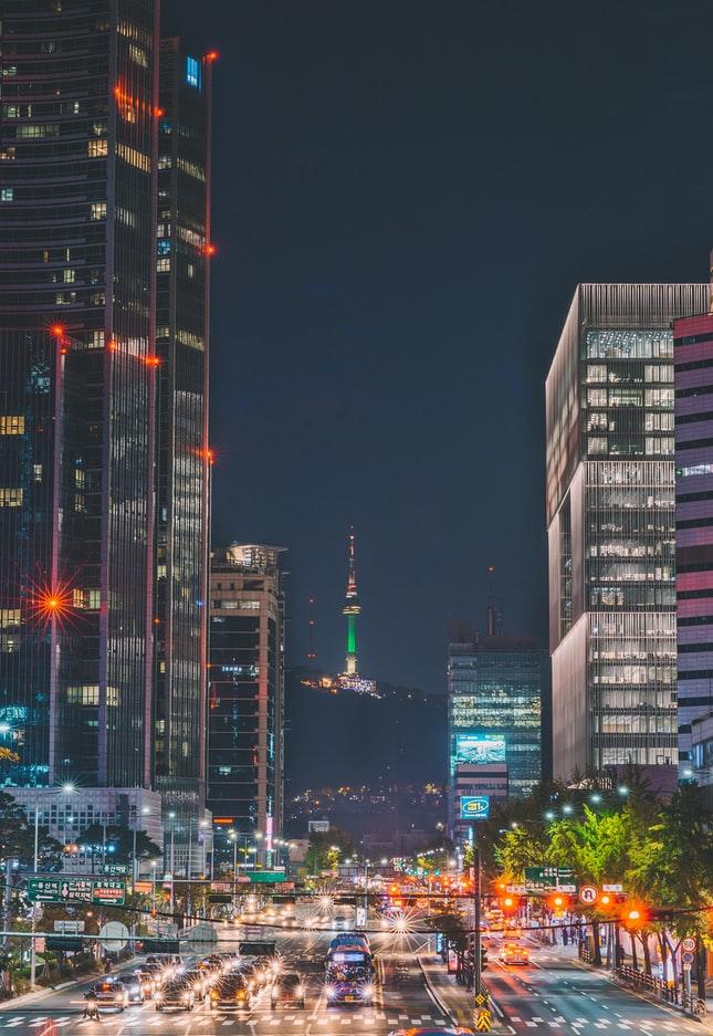 Korean Document Translations