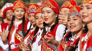 Kyrgyz Translation Services