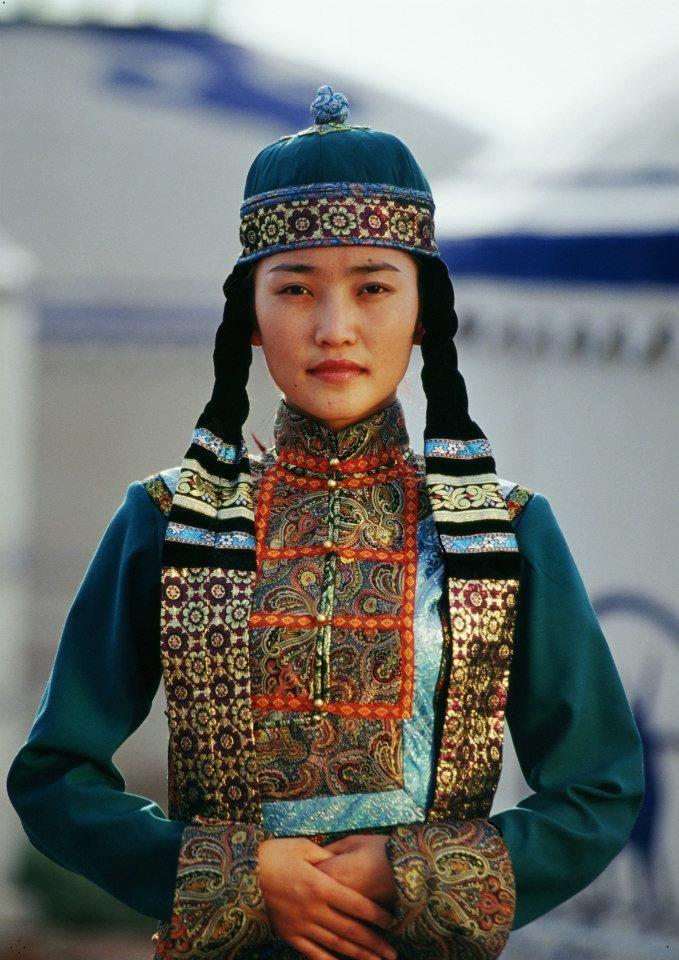 Mongolian Document Translations